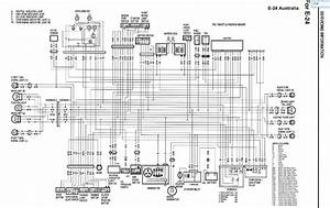2000 Gsxr 750 Wire Diagram