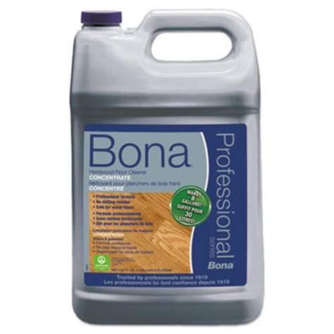 Bona Pro Series Hardwood Floor Cleaner Concentrate bona pro series hardwood floor cleaner concentrate