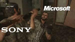 Xbox One vs PS4 vs. Wii U: The 18 Funniest Console War GIFs