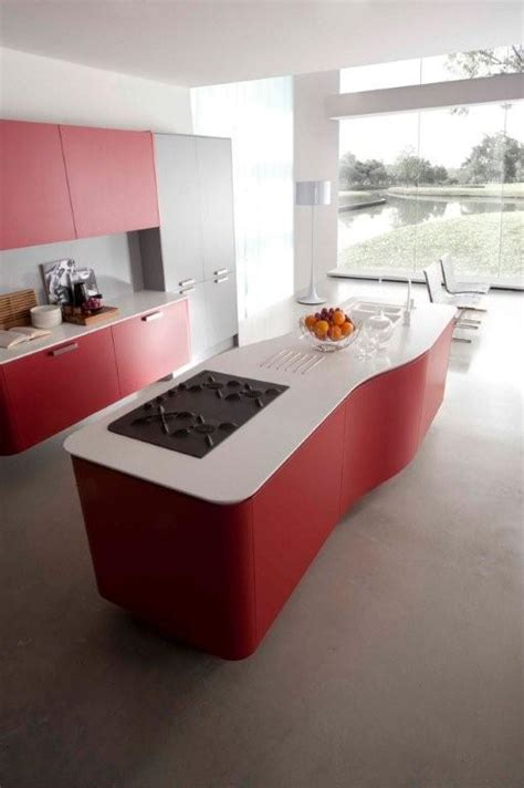 modele de cuisine design italien modele cuisine equipee italienne amnagement cuisine en u