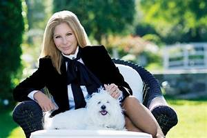 Barbra Streisand Brings Siri Beef to Apple CEO Tim Cook