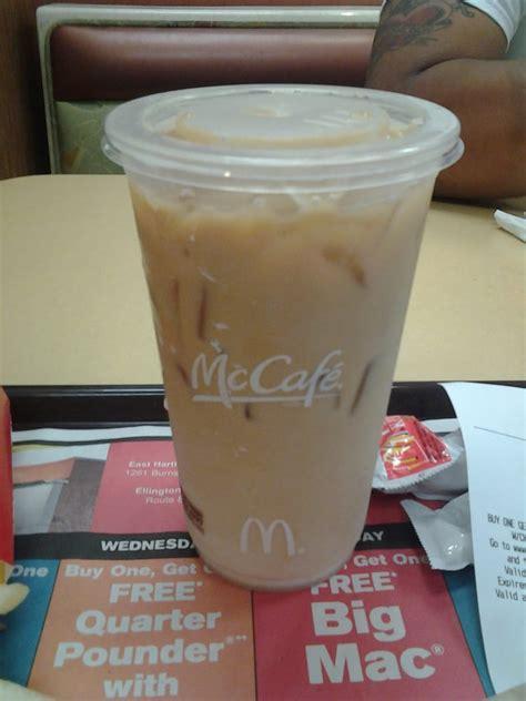 How to make the best iced coffee. Mcdonalds Iced Coffee Nutrition Sugar Free Vanilla   Besto Blog