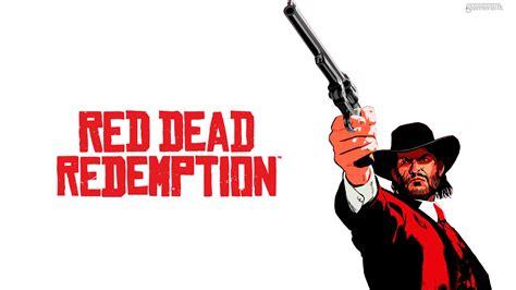 Red Dead Redemption Highdef Wallpapers Gameranx