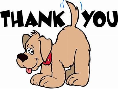Dog Thank Saying Feedback Much Santa Friend