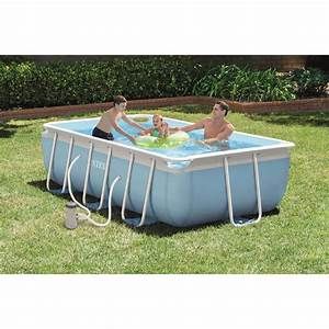 piscine gonflable pas cher auchan With piscine gonflable rectangulaire auchan 1 piscine bois sur mesure