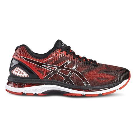 Asics Gel-Nimbus 19 Mens Running Shoes