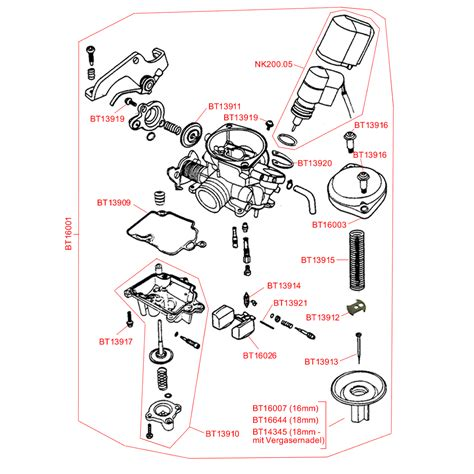 05 carburetor spare parts gy6 50cc scooter parts racing planet uk