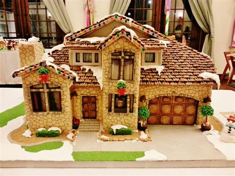victorian gingerbread house