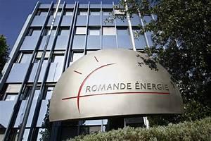 Baisse De Tension : baisse de tension pour romande energie en 2010 ~ Carolinahurricanesstore.com Idées de Décoration