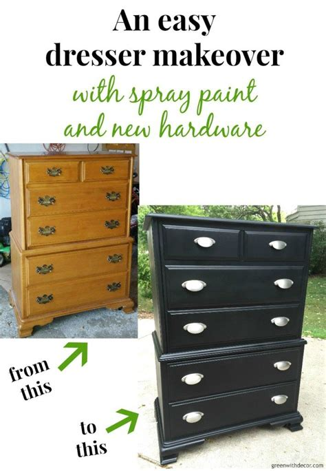 ideas  paint  dresser  pinterest