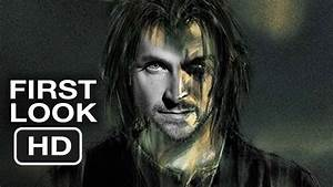 The Crow - First Look: Bradley Cooper as Eric Draven ...