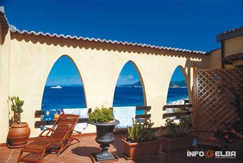 le ghiaie appartamenti le ghiaie relax on the island of elba in