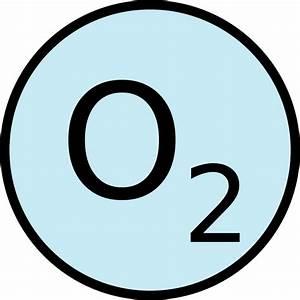 File Oxygen Symbol Svg
