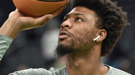 Brad Stevens Delivers Encouraging Health Update On Marcus ...