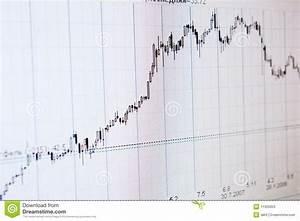 Stock Diagram Stock Image  Image Of Graphic  Exchange