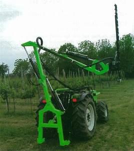 Taille Haie Leger : taille haies sur tracteur ref cobra cochet taille haies ~ Premium-room.com Idées de Décoration