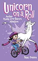 unicorn   roll phoebe   unicorn   dana simpson