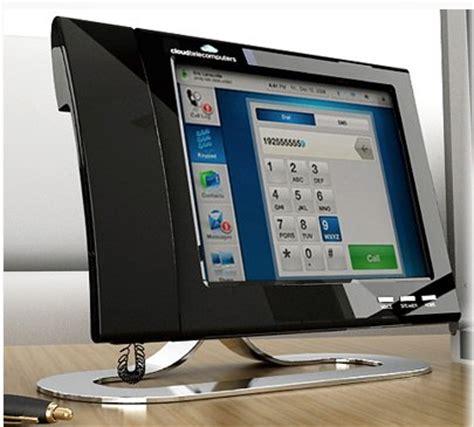 bureau high tech un téléphone de bureau high tech sous android frandroid