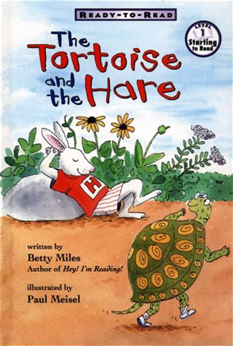 tortoise   hare  betty miles reviews