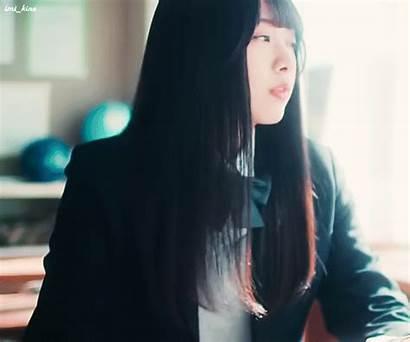 Suzuka Tomita Reblog