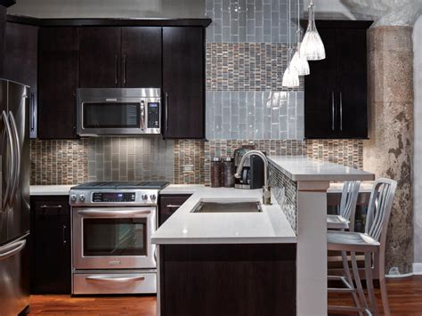 hgtv kitchen ideas small kitchen makeovers pictures ideas tips from hgtv