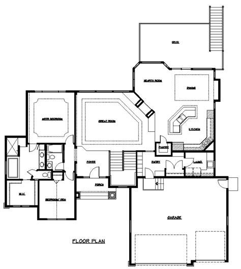 floor plans for master bedroom suites arizona large master suite large master suite floor plans