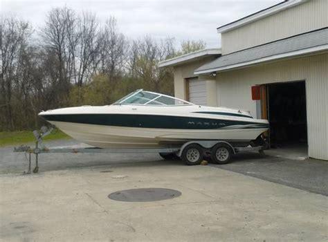 1999 Maxum Boat by Maxum 2100 Sr Boats For Sale