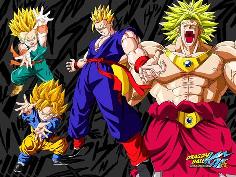 Broly Wallpapers Group (69