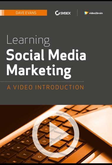Learn Social Media Marketing by Learning Social Media Marketing A Introduction