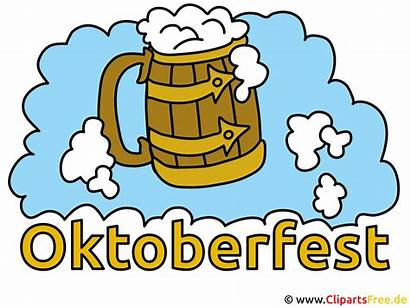 Clipart Bierkrug Bild Oktoberfest Beer Cliparts Kostenlos