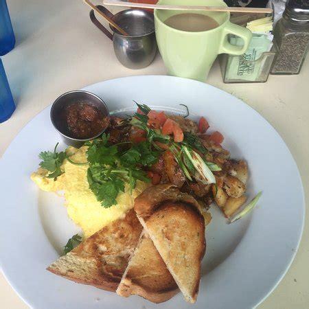 Other breakfast items include huevos. COFFEE CUP, La Jolla - Menu, Prices & Restaurant Reviews - Tripadvisor
