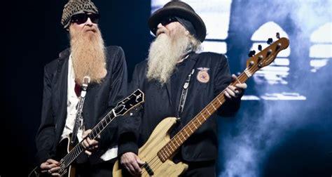 dusty hill obituary zz top bassist