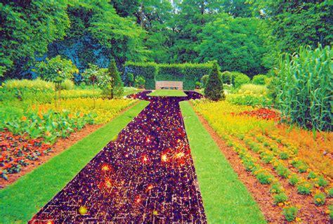garden in the world