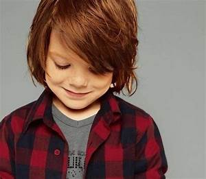 Different Hair Cutting Ideas For Your Toddler Boy