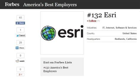 americas  employers   forbes magazine