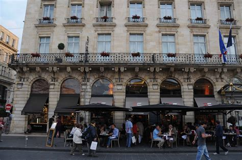 restaurant comptoir cuisine bordeaux