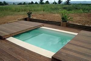 Fabriquer Un Abri De Piscine : abri de piscine prix moyens des diff rents types d 39 abris ~ Zukunftsfamilie.com Idées de Décoration