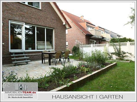 Wohnung Mit Garten Dinslaken by Maisonette Erdgeschoss Mietwohnung Mit Garten In