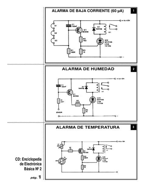 150 circuitos de electronica 2
