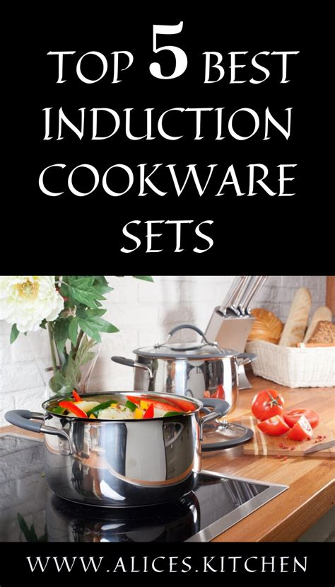 induction cookware sets top    cookware sets induction cookware hard anodized