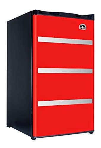 garage refrigerator reviews igloo fr329 garage fridge tool box refrigerator review