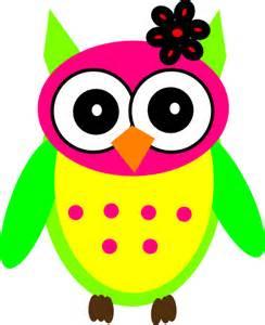 Free Owl Clip Art