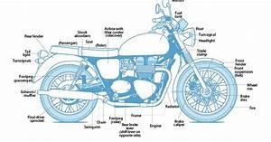 2 Cycle Motor Diagram