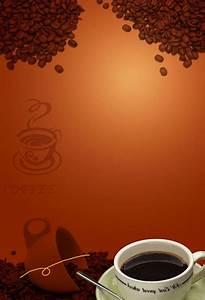 Coffee, Menu, Retro, Background