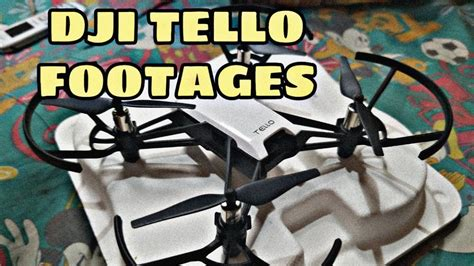 We did not find results for: DJI TELLO sample videos - YouTube