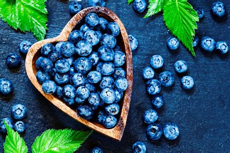 what color are blueberries do blueberries make you berries and