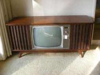 vintage tv stereo cabinet 1963 rca victor new vista color tv vintage print ad on