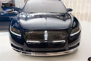 Continental Auto : lincoln continental concept debuts at the 2015 new york auto show ~ Gottalentnigeria.com Avis de Voitures