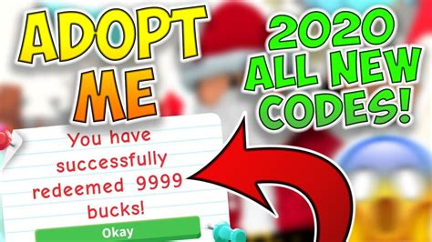 It is available as separate game on rooblox platform having different game modes on pc how to get free money in adopt me is really easy to use and it's the most secure way you can hack adopt me. *MAY 2020* ADOPT ME SECRET HACKS + FREE BUCKS! (Roblox ...