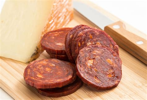 what is chorizo what is spanish chorizo definition and la matanza